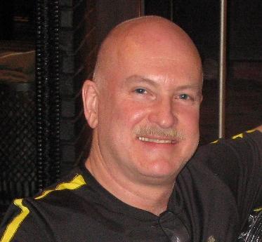 Ed Stackhouse, BA